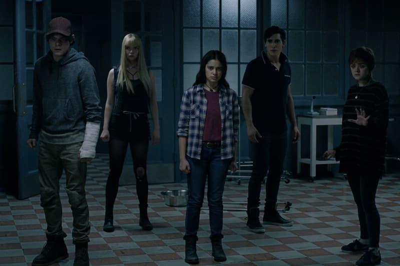 Marvel 驚悚英雄電影《The New Mutants 變種人》首日票房與評價雙雙崩盤