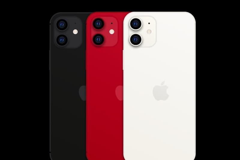消息稱 Apple 全新 iPhone 12 系列將推出第 5 種規格手機