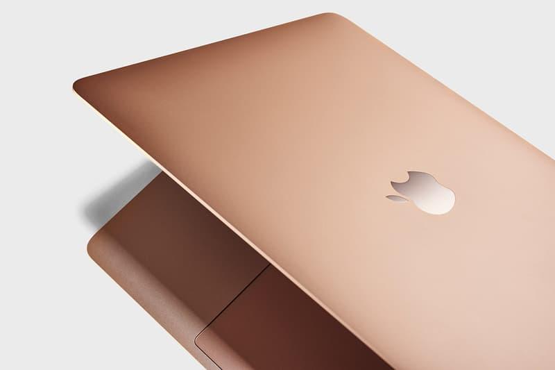 Apple 全新 Apple Silicon MacBook Air 價格疑似曝光