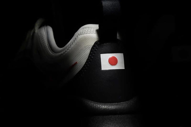 atmos 宣佈將與 Nike 迎來最新聯名鞋款 Air Max ZM950