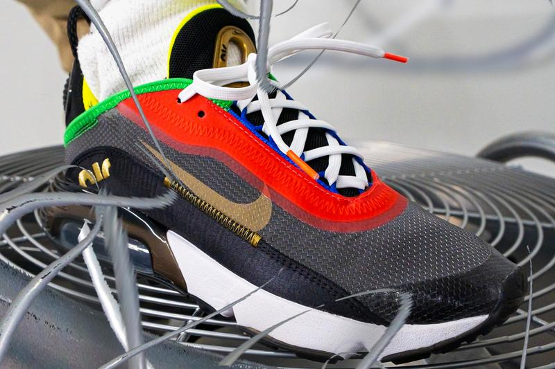 BAIT x Nike 全新聯乘系列鞋款正式發佈