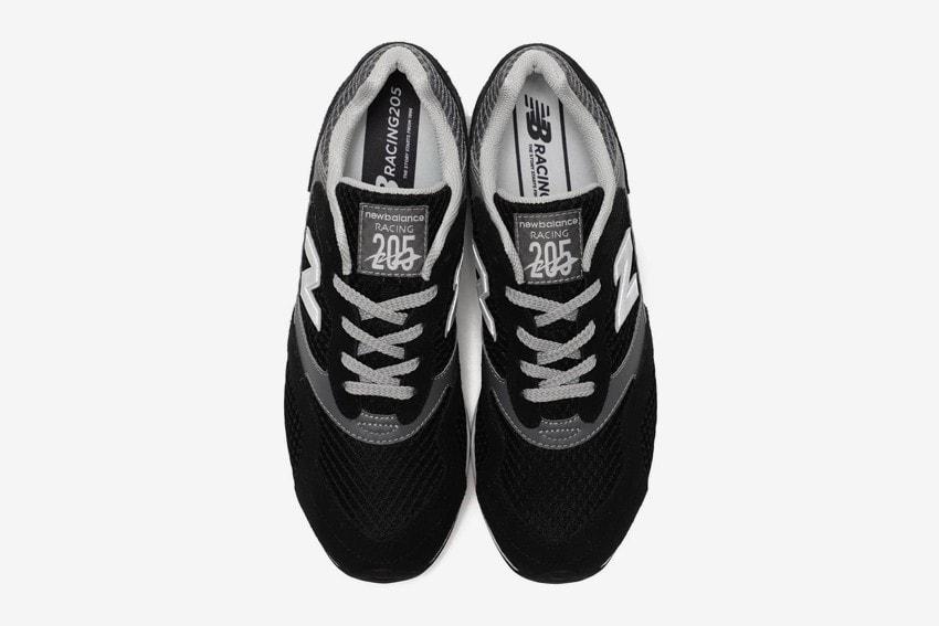 BEAMS x New Balance 全新聯乘 RC205 鞋款發佈