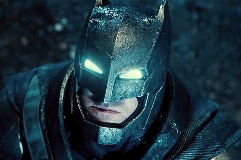 Ben Affleck 確立於《The Flash》獨立電影中回歸出演 Batman 一角