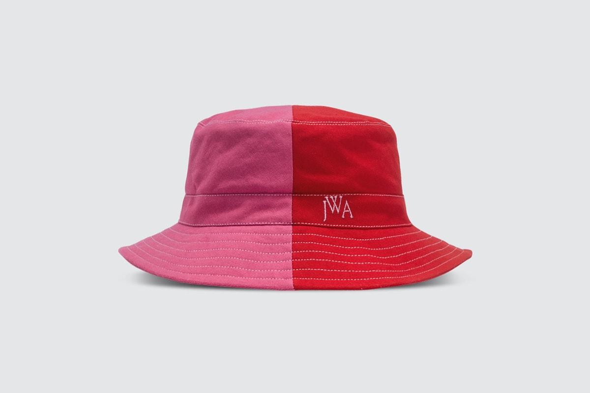 本日嚴選 10 款漁夫帽 Bucket Hat 入手推介