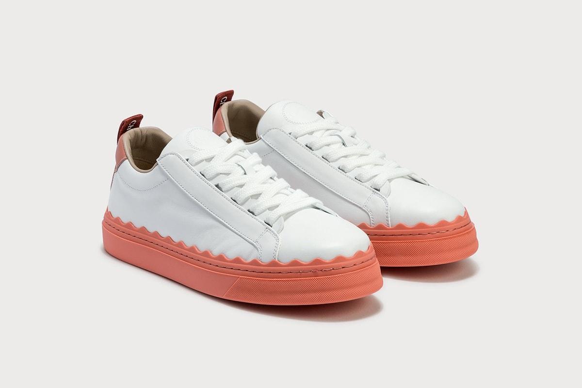 本日嚴選 12 雙「女生鞋款」入手推介