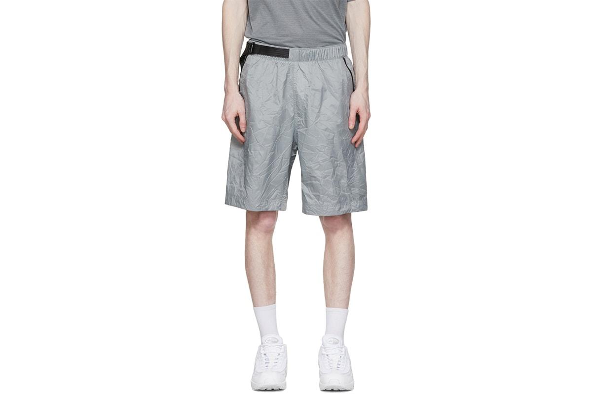 本日嚴選 Nike 服飾系列 10 款入手推介