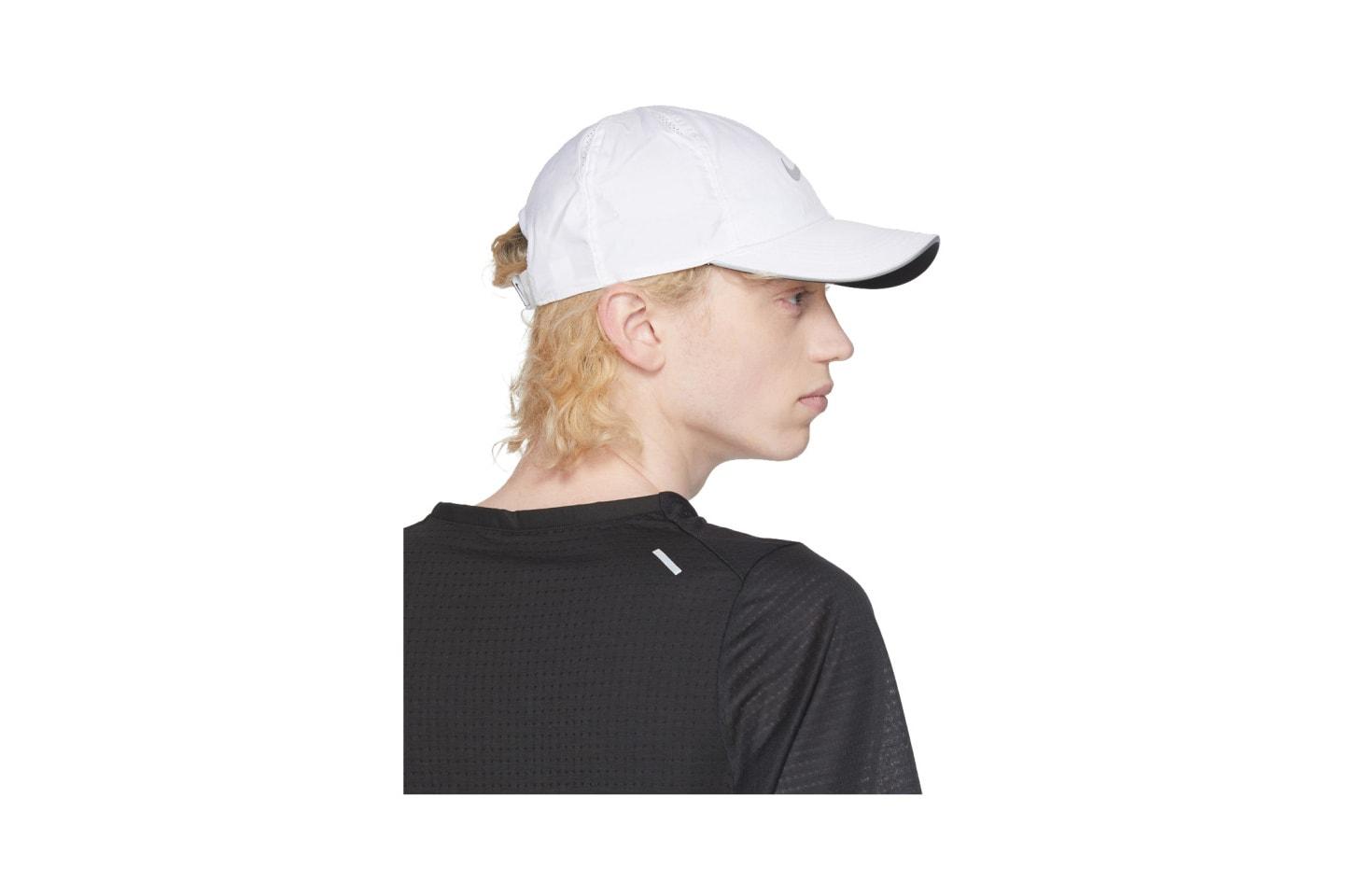 本日嚴選 8 款 Cap 帽飾品入手推介