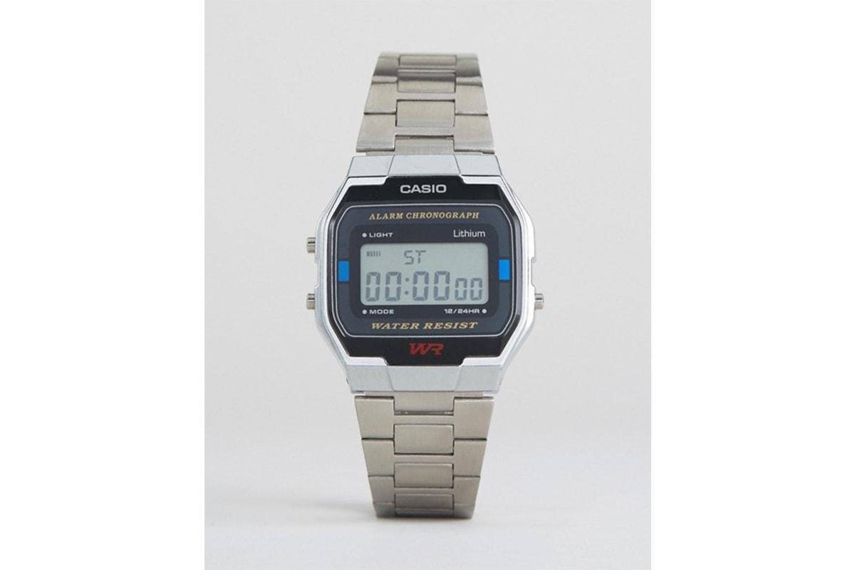 本日嚴選 CASIO 電子錶 10 款入手推介