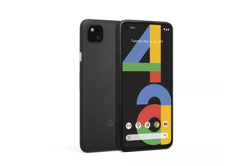 Google 全新智能手機 Pixel 4a 正式發佈