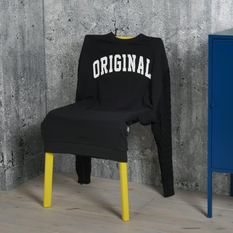 IKEA 攜手泰國設計師 Greyhound Original 打造「SAMMANKOPPLA」聯乘家居系列
