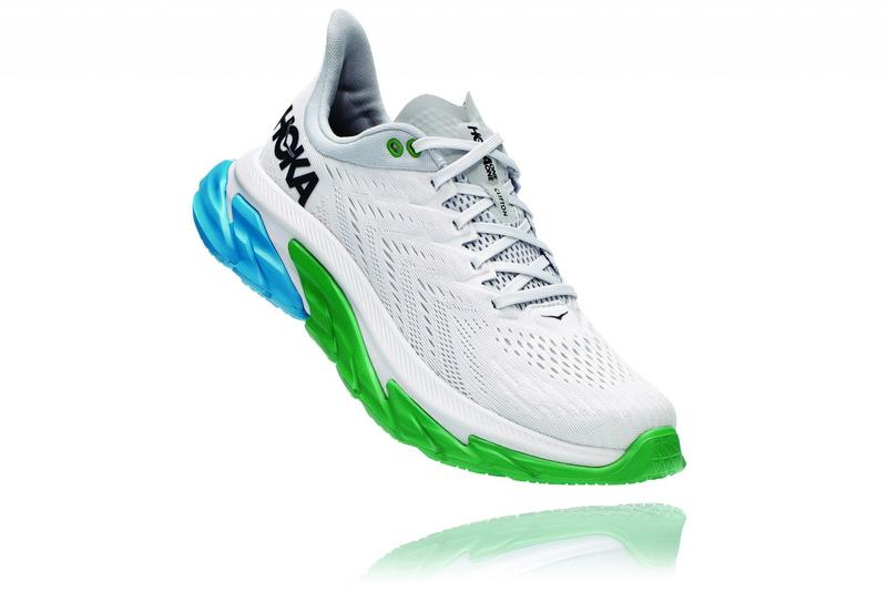 HOKA ONE ONE 人氣鞋款 Clifton Edge 全新配色正式登場