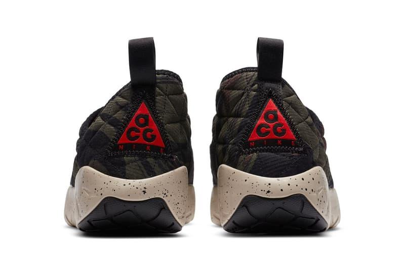 Nike ACG 發佈 2020 秋季「Mt.Fuji」系列