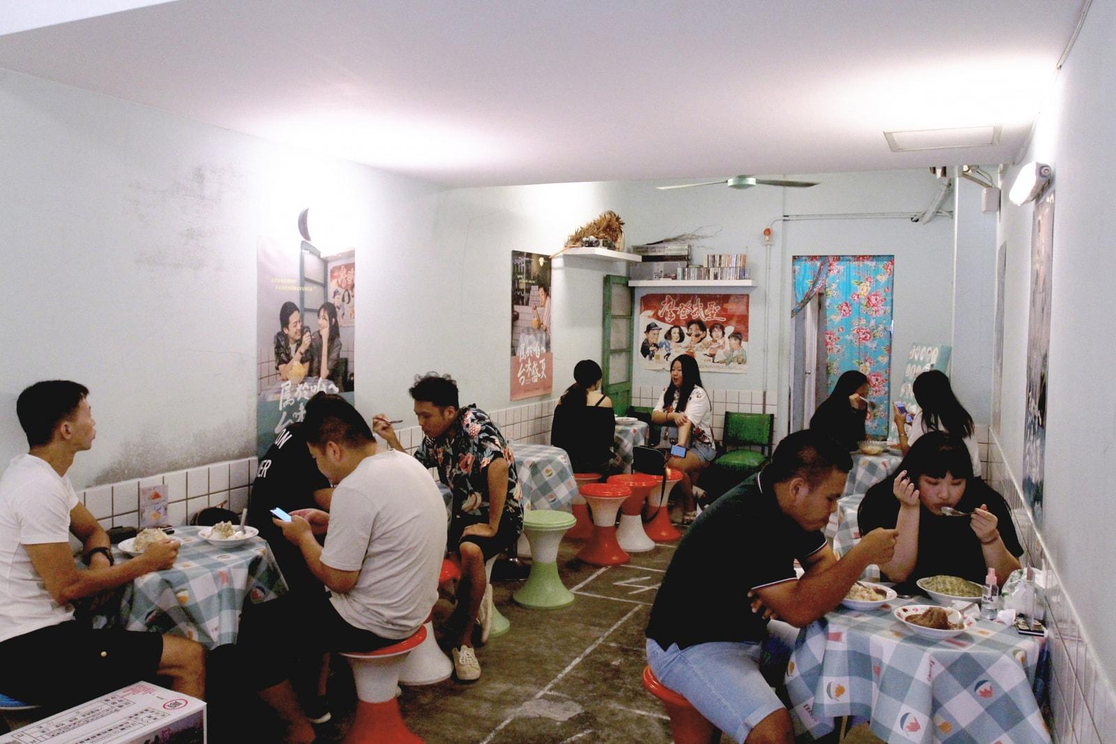 夏季消暑沁涼之味!台北注目冰店 5 選|HYPEBEAST Eats