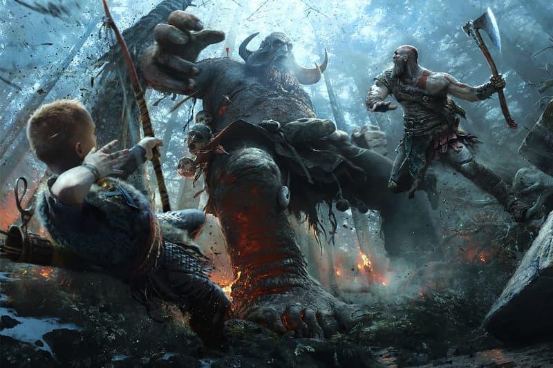 IGN 評選 PlayStation 4 最強遊戲排名:戰神、最後生還者 2、血源詛咒