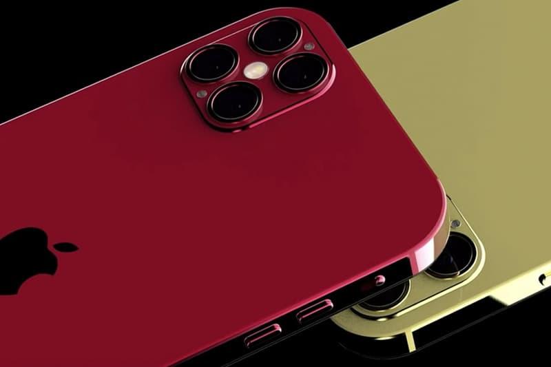 Apple 全新 iPhone 12 完整售價疑似全數曝光