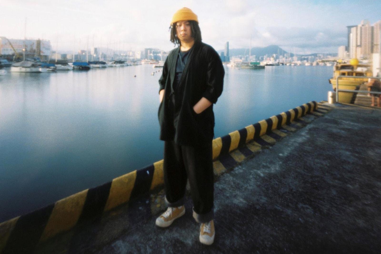 Home Chat : HYPEBEAST 專訪香港唱作人木子 Lili Forest : 創作的過程就像一們心理輔導課。