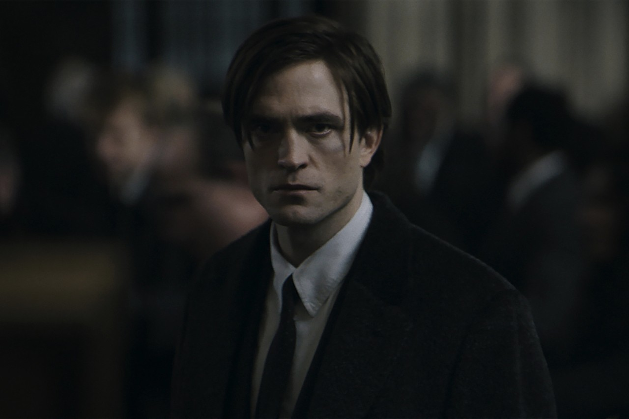 Robert Pattinson 主演新版《蝙蝠俠 The Batman》DC FanDome 前導預告釋出