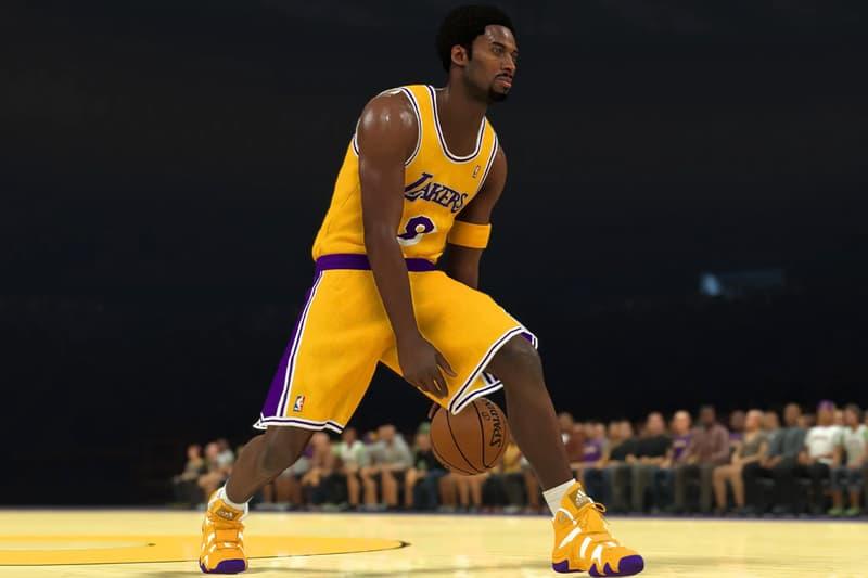 《NBA 2K21》免費體驗版即將正式正式上架
