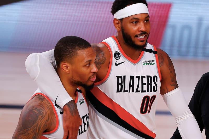 NBA 西區第八種子附加賽確立將由拓荒者 Blazers 對陣灰熊 Grizzlies