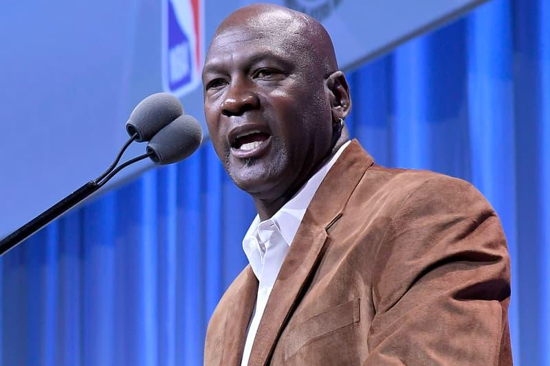 Michael Jordan 介入談判 NBA 季後賽重啟事宜