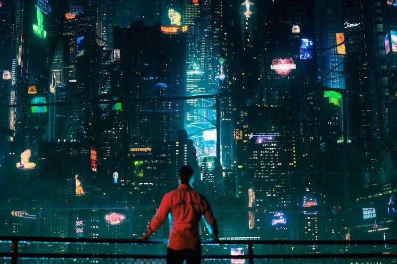 Netflix 原創科幻影集《碳變 Altered Carbon》宣佈正式腰斬