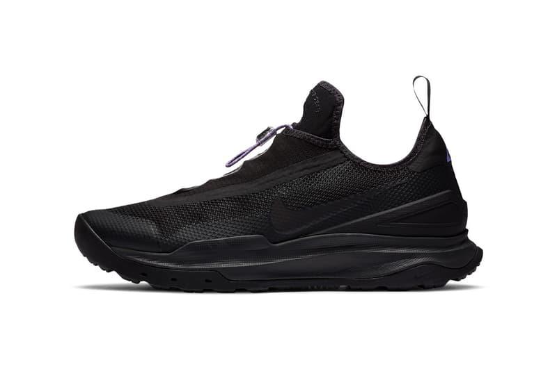 Nike ACG 2020 秋季全新 Air Zoom AO 系列鞋款發佈