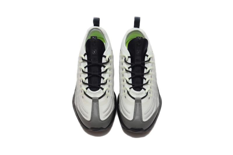 Nike Air Max Zoom 950 正式推出 Air Max 95 全新嫡系配色