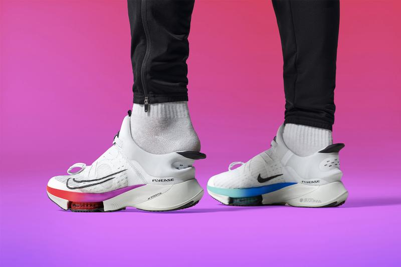 Nike FlyEase 最新科技系列鞋款正式登場