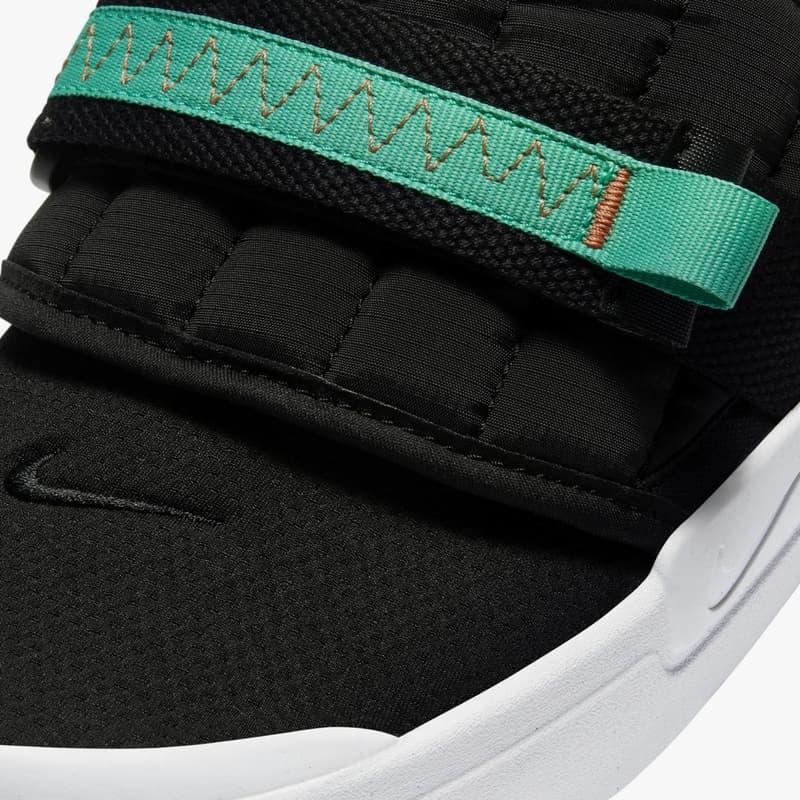 Nike 推出全新頂級舒適涼拖鞋 Nike Offline
