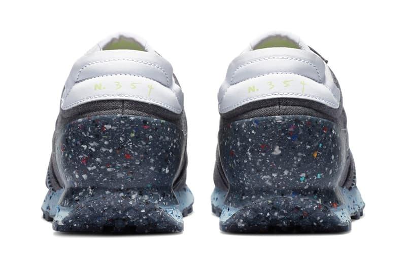 Nike Sportswear Recycled Canvas 最新永續系列正式登場