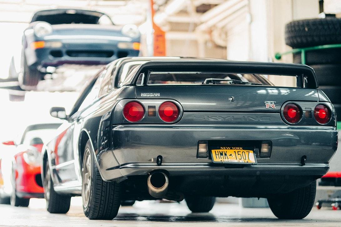 日產神話之始|回顧「東瀛戰神」Nissan Skyline GT-R 過往發展