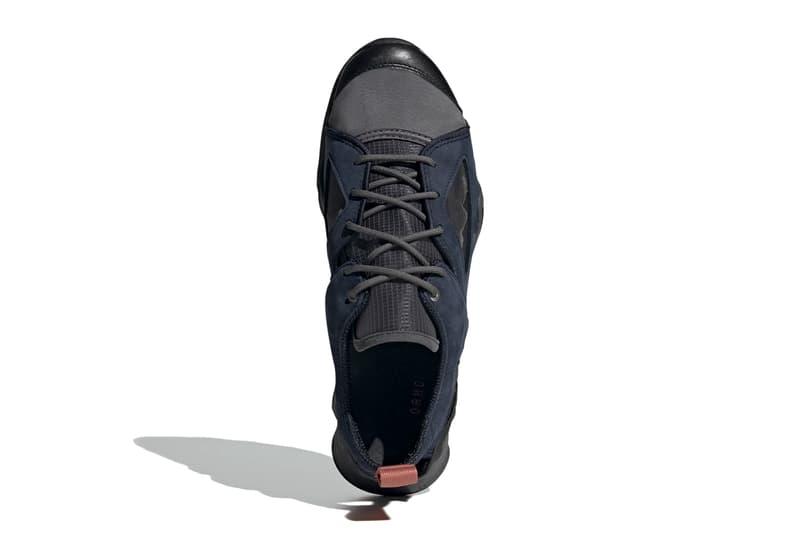 OAMC x adidas Originals 最新聯名鞋款 Type O-4 & Type O-5 正式登場