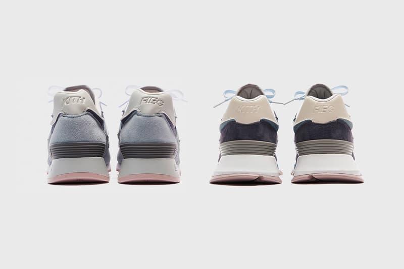 Ronnie Fieg 攜手 New Balance 打造最新 1300CL 聯名鞋款系列