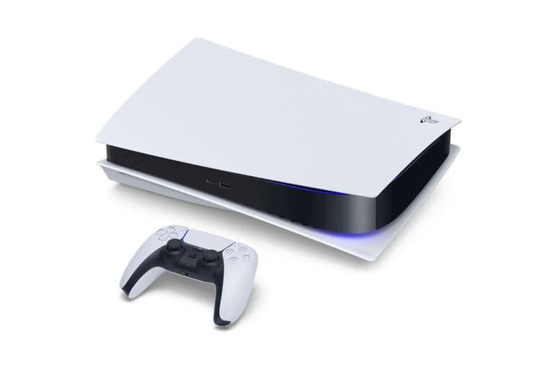 Sony 官方正式開啟 PlayStation 5 預購渠道
