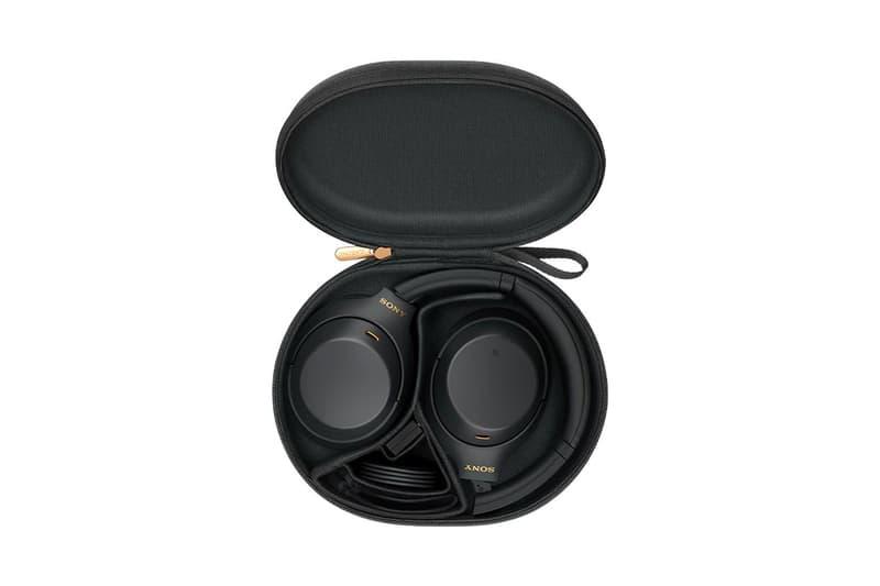 Sony 發表全新 WH-1000XM4 降噪耳機