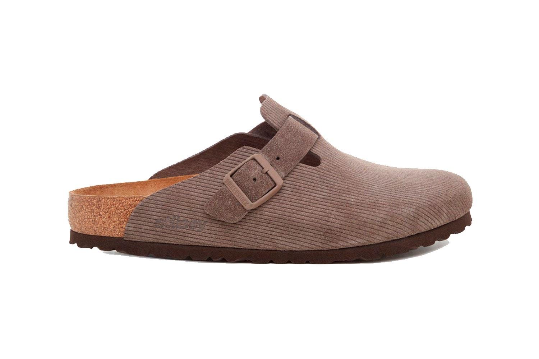 Stüssy x Birkenstock 推出全新聯名系列鞋款