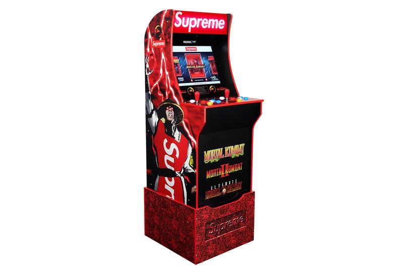 Supreme 正式發佈 2020 秋冬配件系列