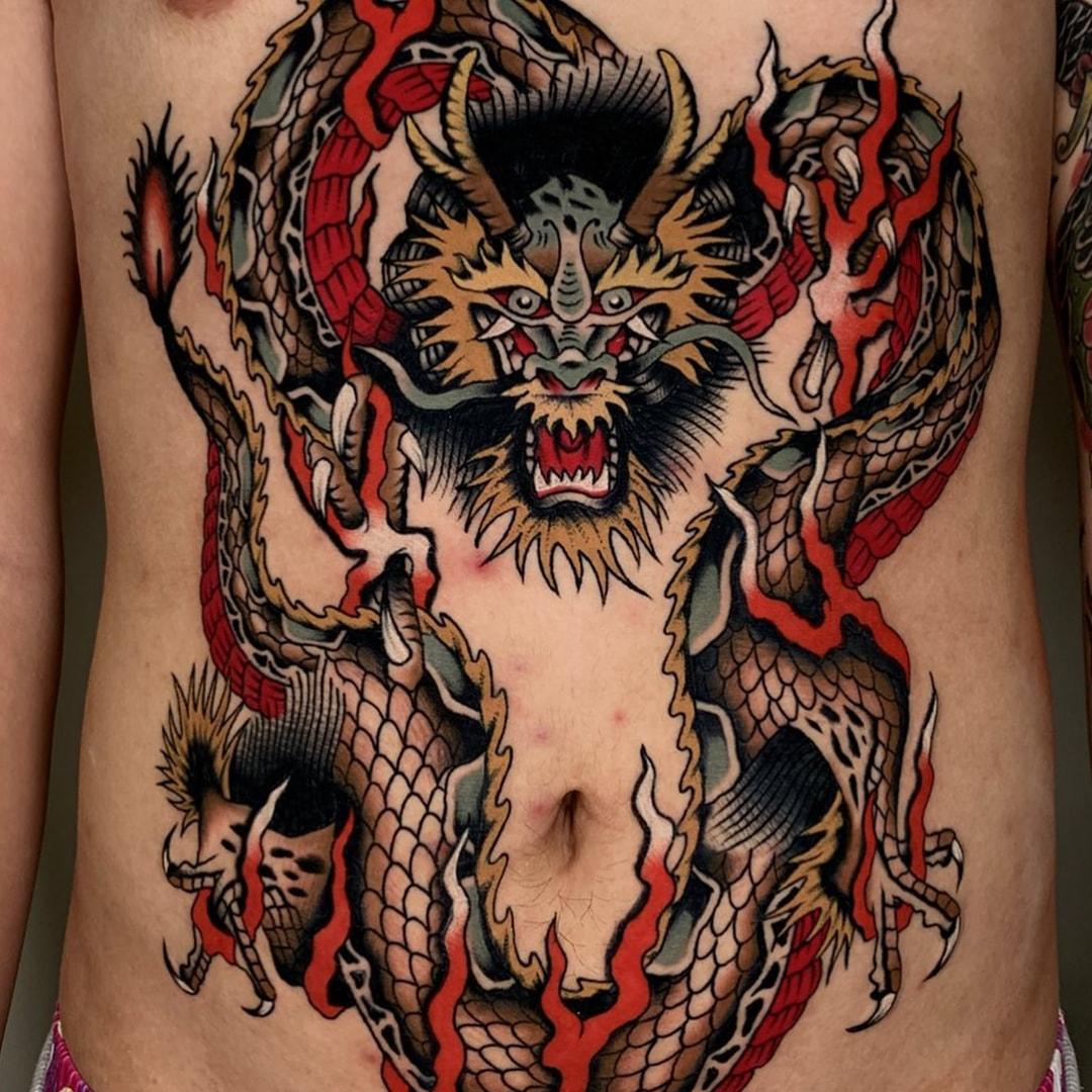 HYPEBEAST 推介台北五位「美式風格」新銳刺青師