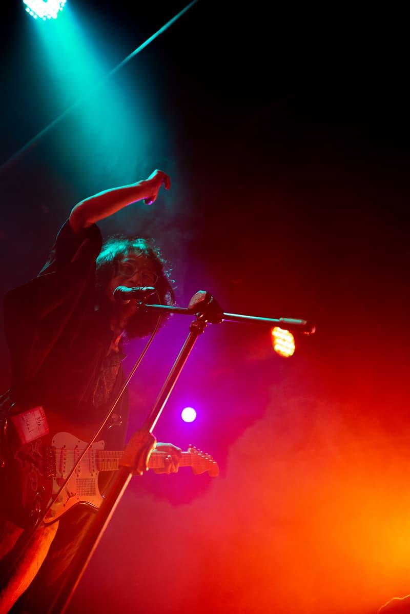 HYPEBEAST 獨家分享新生代樂團「愛是唯一 love_1」最新單曲《東湖glory》創作幕後