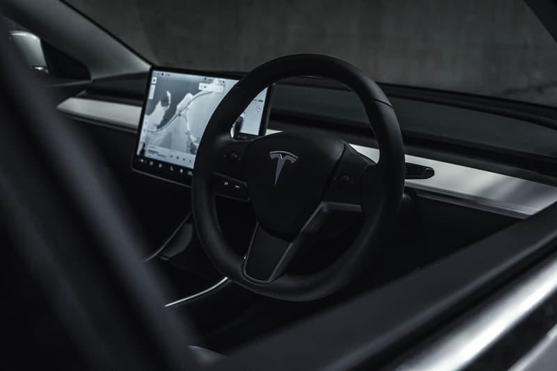 Tesla 自動駕駛軟體即將支援「道路速限標誌」、「紅綠燈號誌」辨識功能