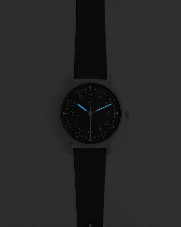 簡約軍事風-Maven Watches 全新 Urban Scout 系列