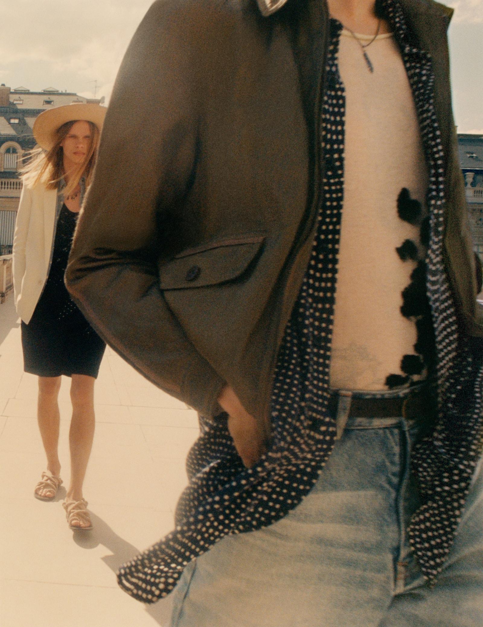 Saint Laurent 發佈 2021 春夏男裝系列大片