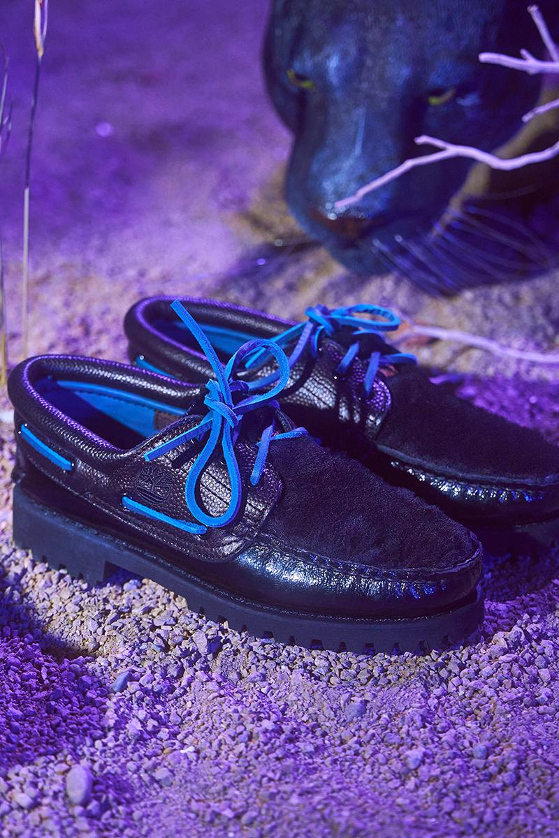 顛覆經典-Timberland 聯乘 Chinatown Market 帆船鞋系列