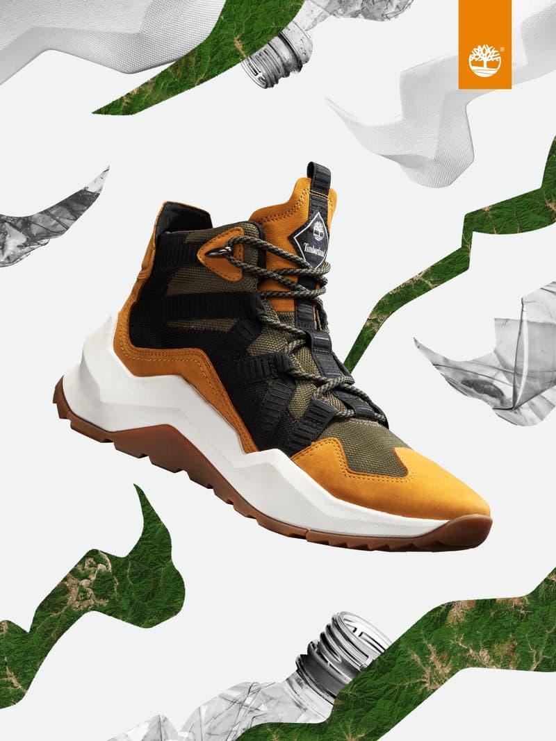 重塑經典防水靴款-Timberland 全新秋冬 Madbury 鞋履系列