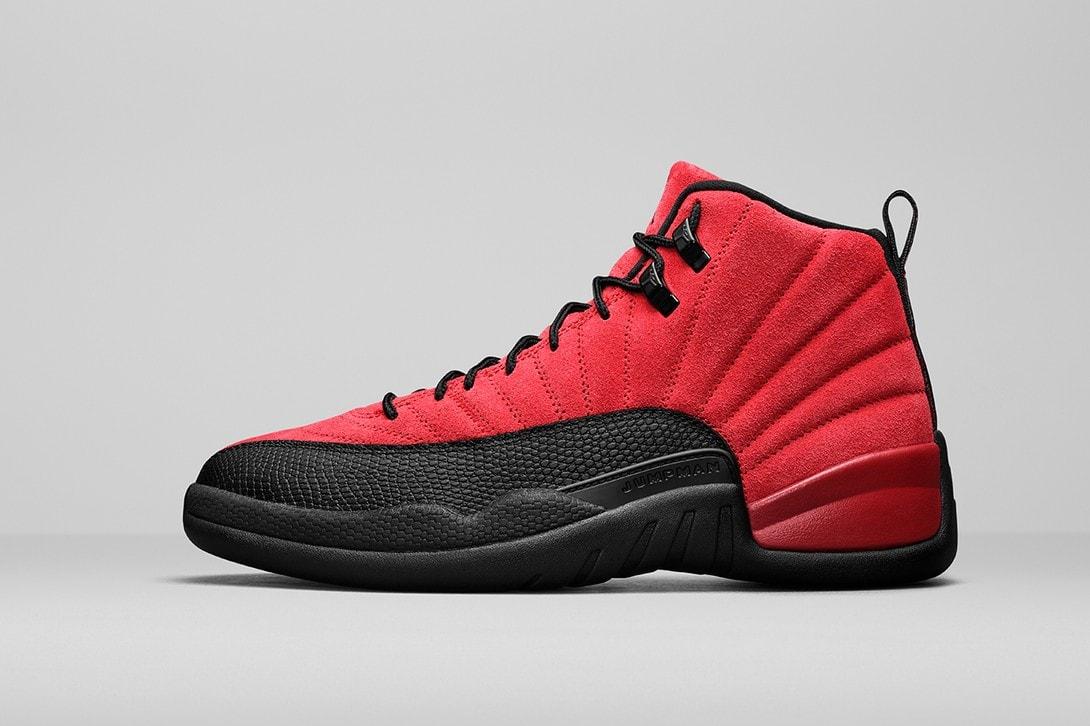 Jordan Brand 正式發佈 Holiday 2020 復刻鞋款系列