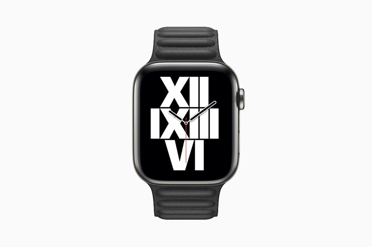 Apple 發佈會-Apple Watch Series 6 搭載血氧檢測功能革新登場