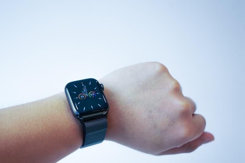 血氧感測功能到底為何物?HYPEBEAST 實測 Apple Watch Series 6 智能腕錶