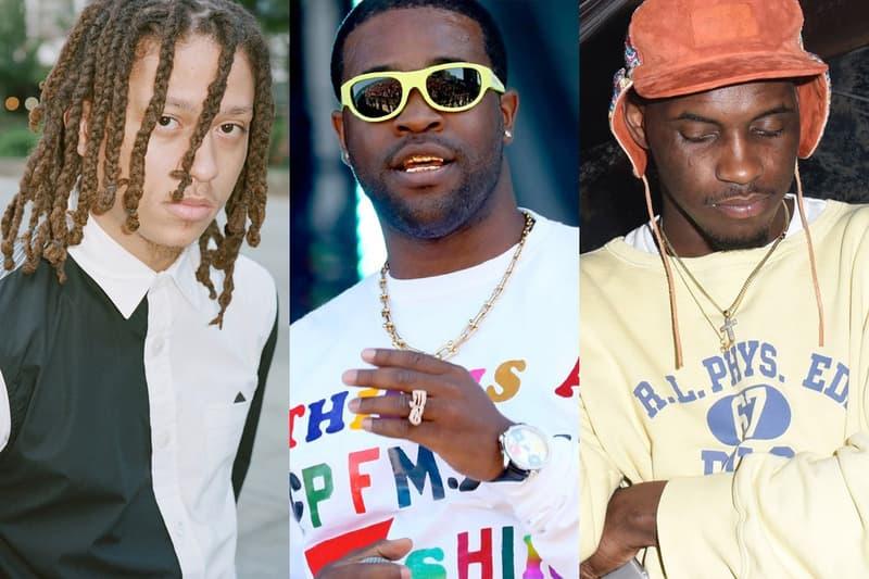 兄弟鬩牆-A$AP Ferg 因內部紛爭傳遭 A$AP Mob 成員踢出團體