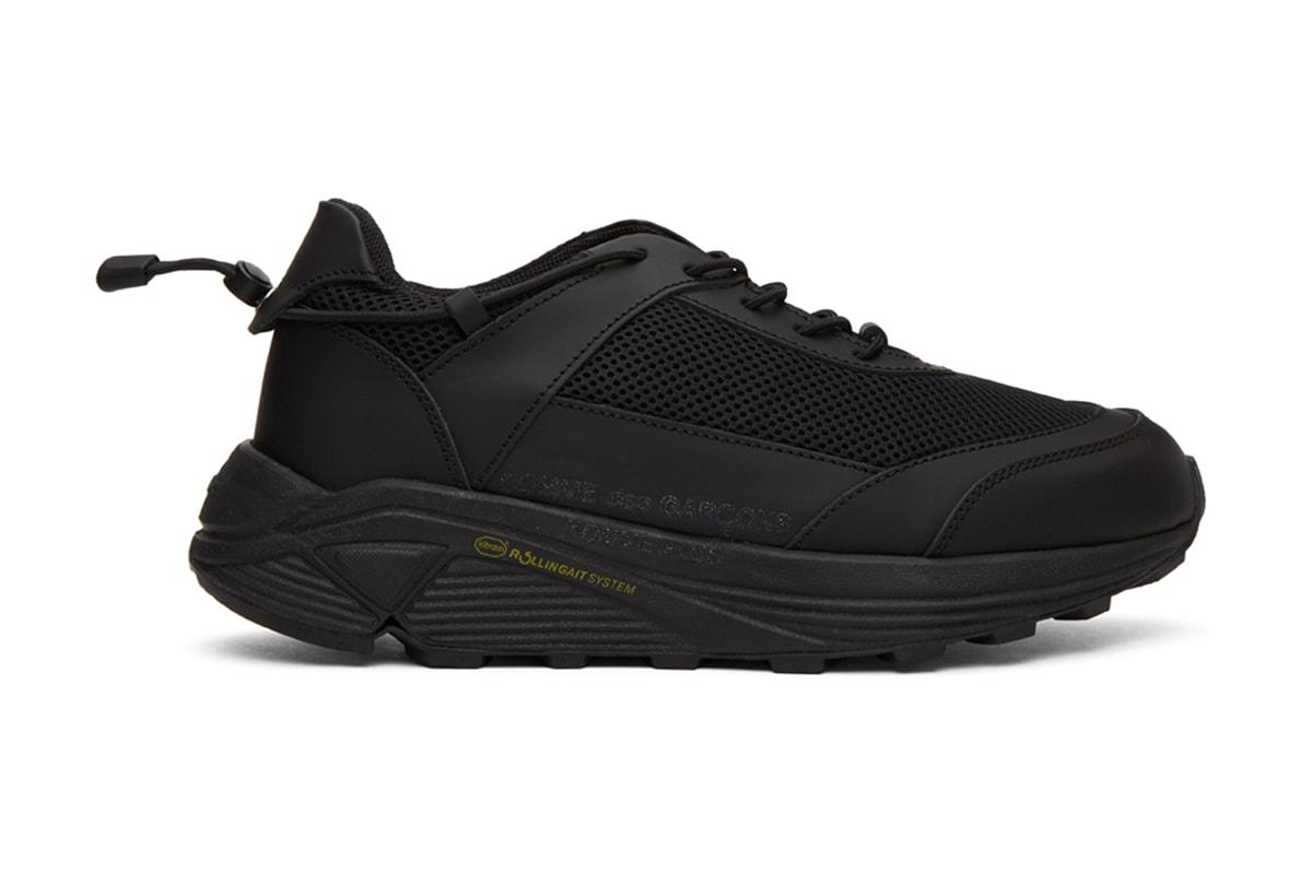 本日嚴選 12 雙 All Black 全黑配色球鞋