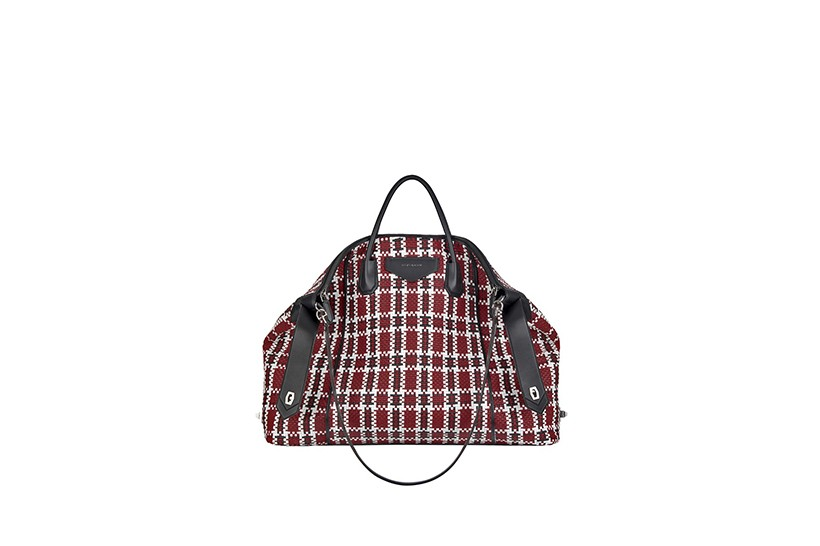 Givenchy 2020 秋冬男士系列手提袋款發佈